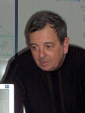 Tixier Gilles