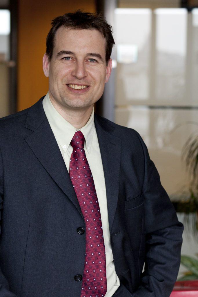 Oliver Kaiser